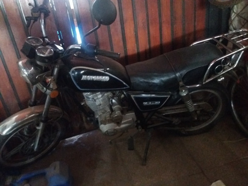 motorrad custom