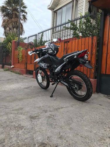 motorrad motorrd 150 cc nueva
