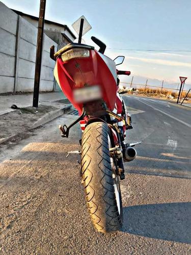 motorrad racer