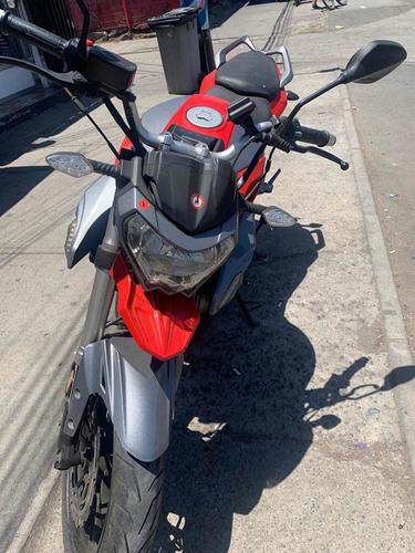 motorrad tekken 300