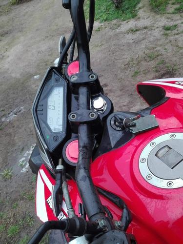 motorrad tekken