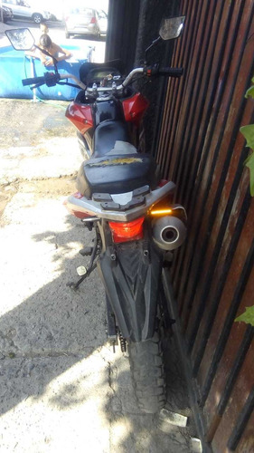 motorrad ttx 200