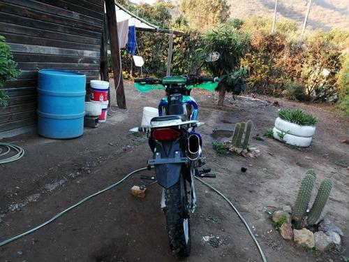 motorrad ttx 250