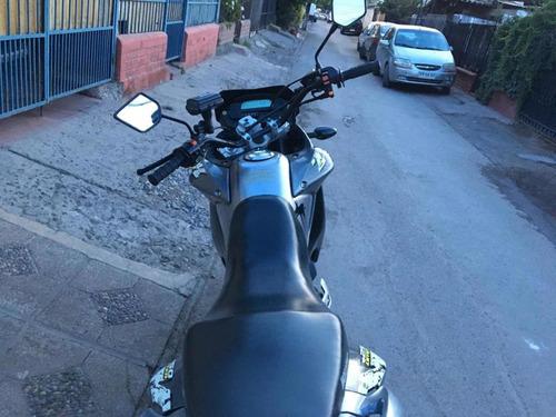 motorrad ttx 250 limited
