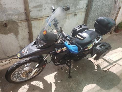motorrad ttx 300