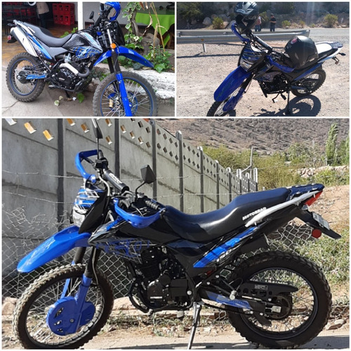 motorrad ttx