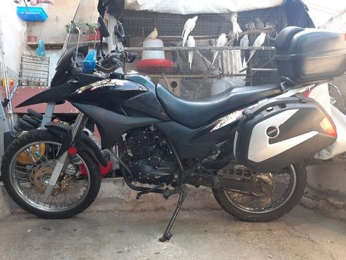 motorrad ttx300
