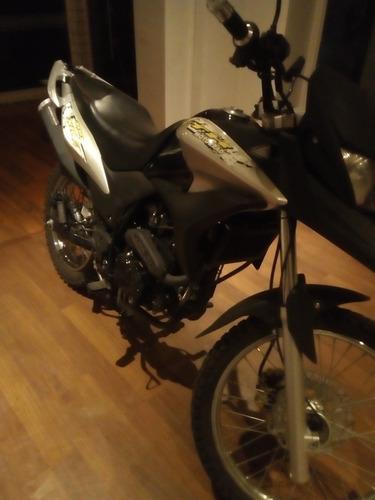 motorrad ttx300 type xre