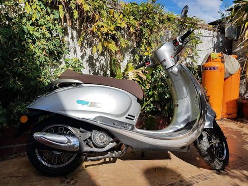 motorrad vip 150
