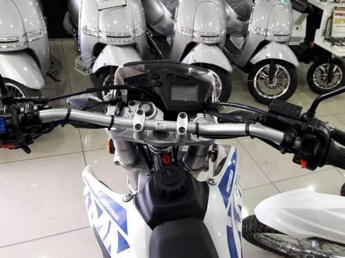 motorrad xmm 250 (año 2020)