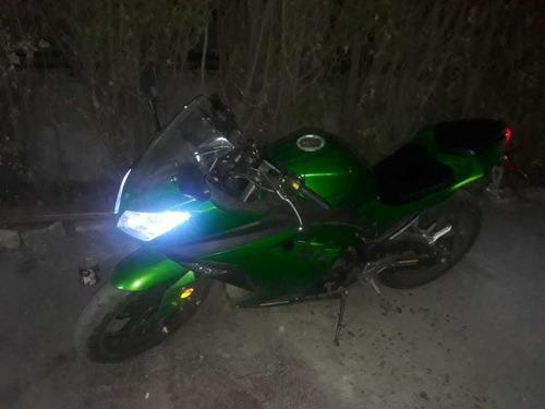 motorrad zx150 r