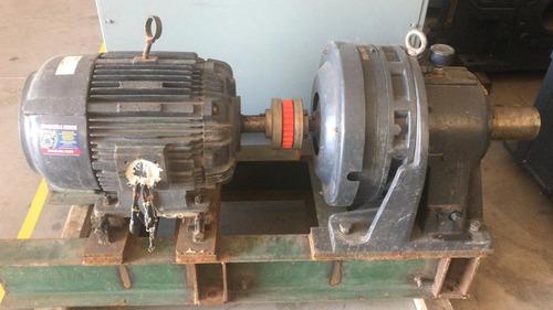 motorreductor 20 hp