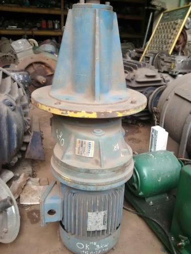 motorreductor coaxial 4hp