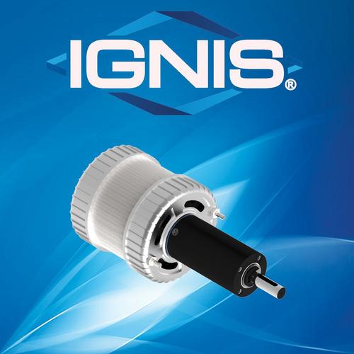 motorreductor ignis mr10b-220010  -  hasta 100kgf.cm
