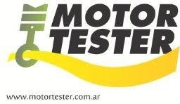 motortester - test para el motor (pack de 100 uds)