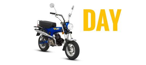 motos 70 cc