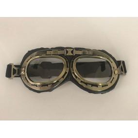 01b744b8374f1 Oculos Retro Para Capacete - Acessórios de Motos no Mercado Livre Brasil