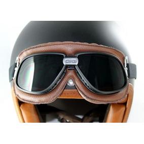 88ec4518d4821 Oculos Cafe Racer - Acessórios para Veículos no Mercado Livre Brasil