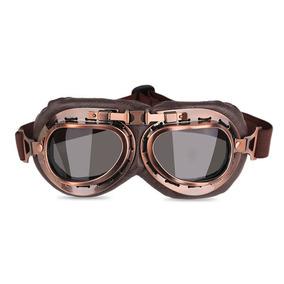 a9eaa826c Oculos Para Moto Custom Retro - Acessórios de Motos no Mercado Livre ...