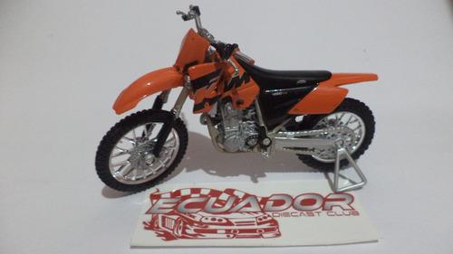 motos a escala