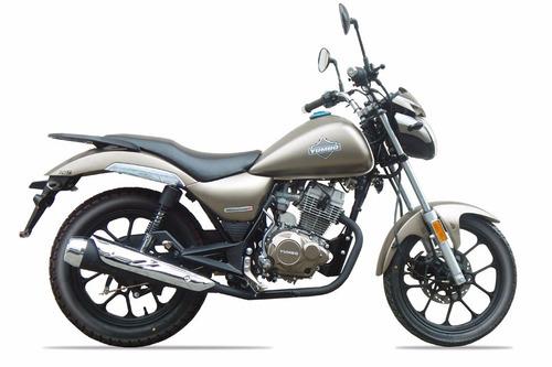motos a sola firma ! yumbo classic 3, gs ii,, speed, gtr