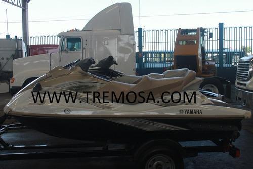 motos acuaticas yamaha 1100  2009  #2579