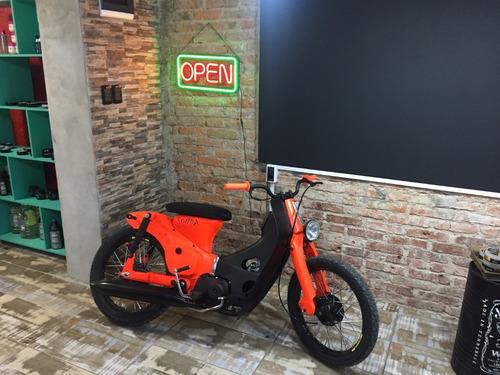 motos antigas
