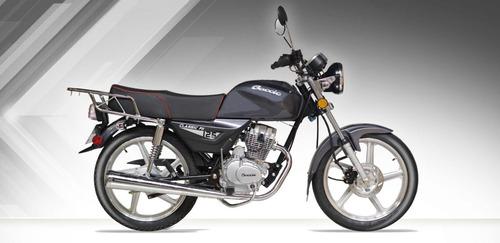 motos baccio classic f2 125