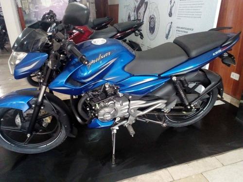 motos bajaj discover 125 st. modelos pulsar, dominar y boxer