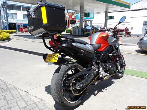 motos bmw f800r