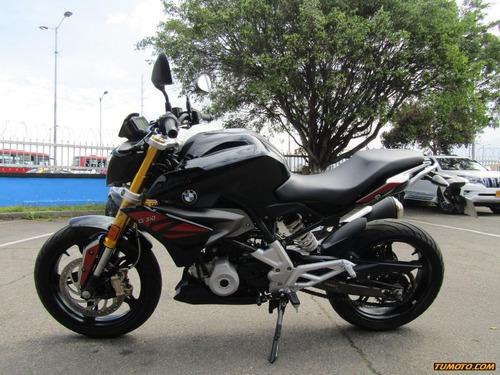 motos bmw g 310 r