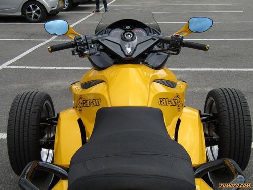motos brp/ can am roadster