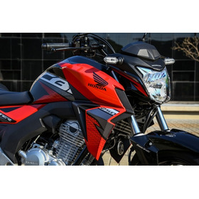 Motos Cb 250f Twister Std Honda