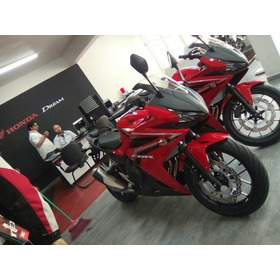 Motos Cbr 500r Honda - 2018