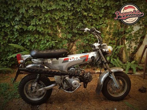 motos chasis asiento para