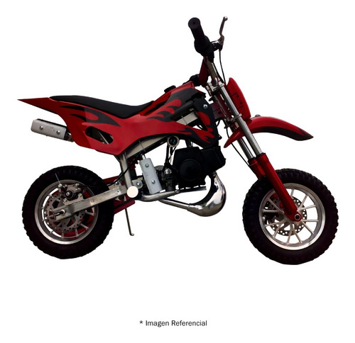 motos cross para ninos 50cc gasolina