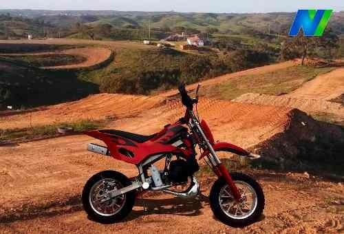 motos cross  para ninos 50cc gasolina importados