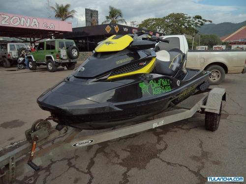 motos de agua 2012