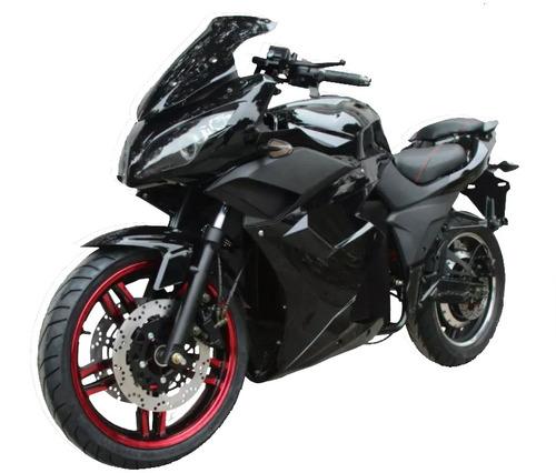 motos deportivas eléctricas oferta volta motors perú