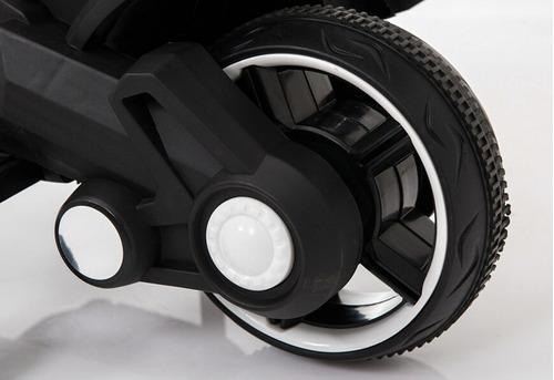 motos electrica montables niños carro radio pito recargable