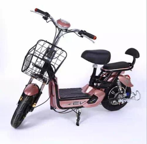 motos eléctricas / batería adicional de regalo.