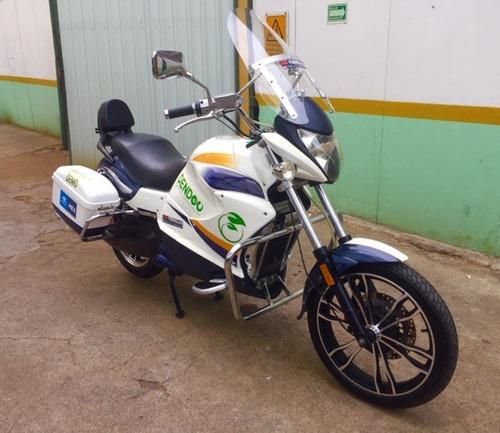 motos electricas demo liquidacion