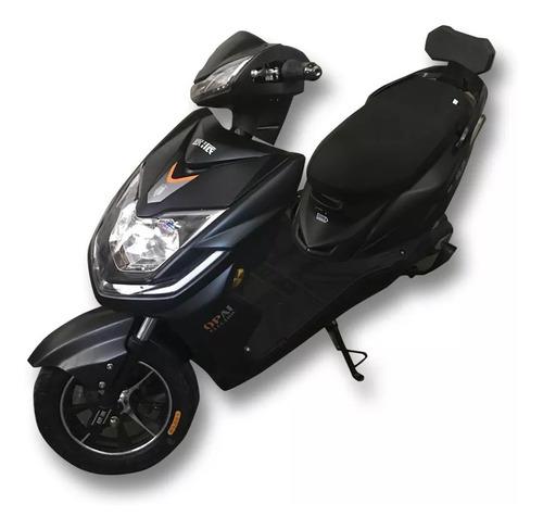motos electricas exonerada de patente. mas casco de regalo