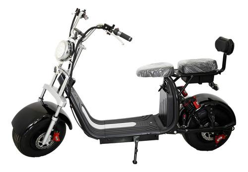 motos electricas modelos-2019