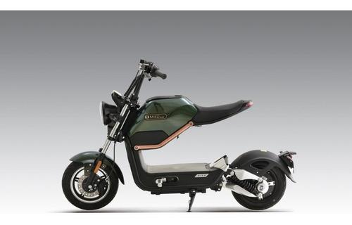 motos electricas nuevas motor bosch
