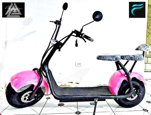 motos electricas scooter
