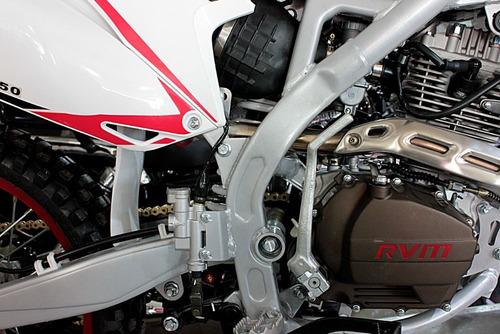 motos enduro jawa rvm cz 250 t 0km (no cz 250 l) 18ctas!