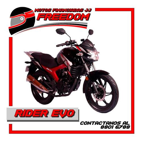 motos financiadas jj freedom