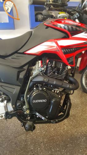 motos guerrero gxl150 tundra bikecenter gxl 150 moto al