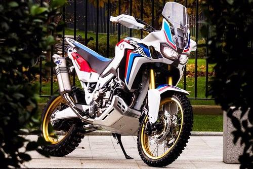 motos honda crf 1000 africa twin